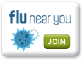 Flu Near You - Join!